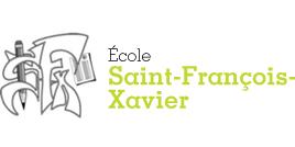 École Saint-François-Xavier